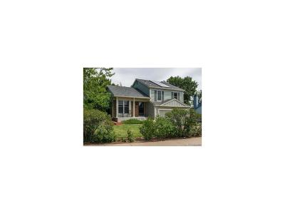 Lafayette Single Family Home Active: 713 Sedge Way