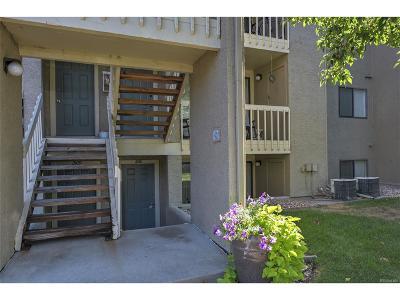 Boulder Condo/Townhouse Active: 20 South Boulder Circle #2110