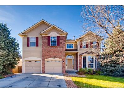 Thornton Single Family Home Under Contract: 12188 Adams Street