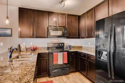Highlands Ranch Condo/Townhouse Active: 725 Elmhurst Drive #409