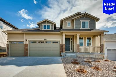 Parker Single Family Home Active: 8727 Larch Trail