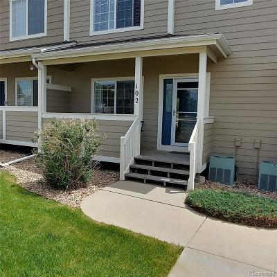 Condo/Townhouse Sold: 19253 East Idaho Drive #102