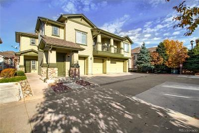 Thornton Condo/Townhouse Active: 13028 Grant Cir W #A