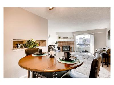 Aurora Condo/Townhouse Active: 14224 East 1st Drive #B01