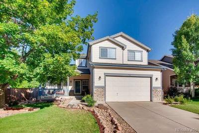 Longmont Single Family Home Active: 714 Clarendon Drive