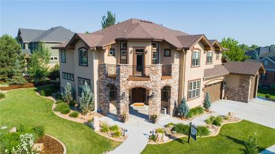 Broomfield Single Family Home Active: 13922 Gunnison Way
