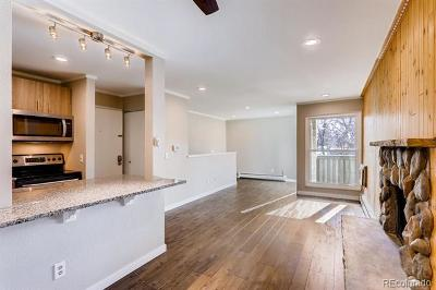 Boulder Condo/Townhouse Active: 3030 Oneal Parkway #M12