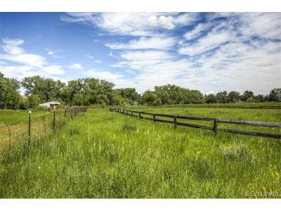 Greenwood Village Residential Lots & Land Active: 2651 East Garden Lane