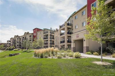 Highlands Ranch, Lone Tree Condo/Townhouse Active: 9258 Rockhurst Street #109