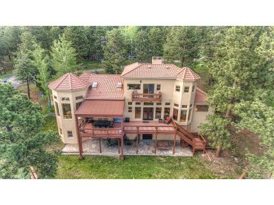 Jefferson County Single Family Home Under Contract: 30142 Stowe Court