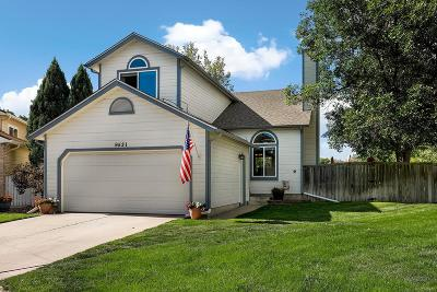 Highlands Ranch, Lone Tree Single Family Home Under Contract: 9521 Joyce Lane