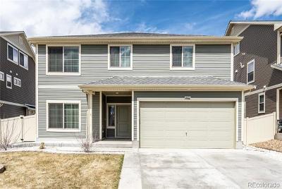 Denver Single Family Home Active: 19067 Randolph Place