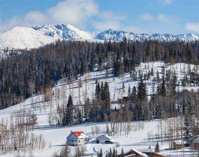Routt County Single Family Home Active: 57570 Miners Dream Place