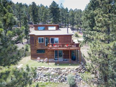 Pine Single Family Home Active: 15460 Toboggan Road