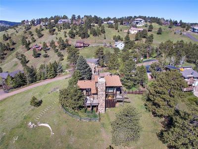 Golden Single Family Home Under Contract: 226 Alpine Avenue