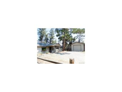 Evergreen Single Family Home Active: 30353 Conifer Road