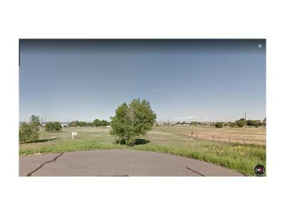 Aurora Residential Lots & Land Under Contract: 1951 Andes Street