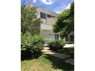 Aurora Condo/Townhouse Active: 2326 South Troy Street