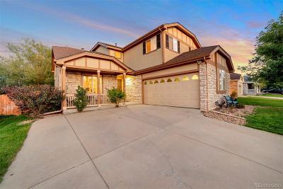 Thornton Single Family Home Active: 16550 Race Street