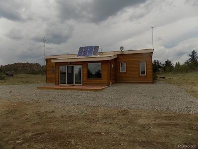 Park County Single Family Home Active: 973 Breton Circle