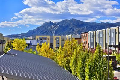 Boulder County Condo/Townhouse Active: 1200 Yarmouth Avenue #236