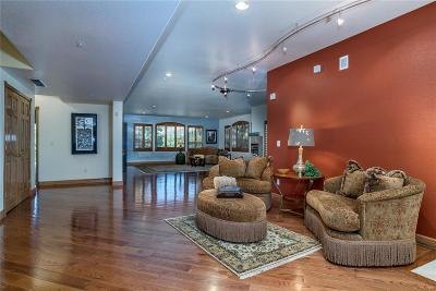 Denver Condo/Townhouse Active: 78 Jackson Street #G