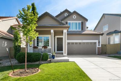 Superior Single Family Home Under Contract: 3560 Castle Peak Avenue
