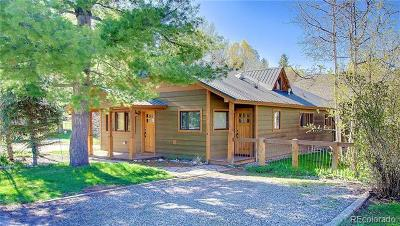 Steamboat Springs Single Family Home Active: 5 Missouri Avenue