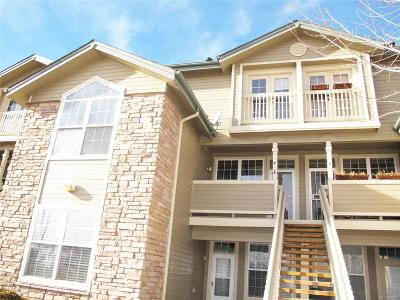 Littleton Condo/Townhouse Under Contract: 2848 West Centennial Drive #F
