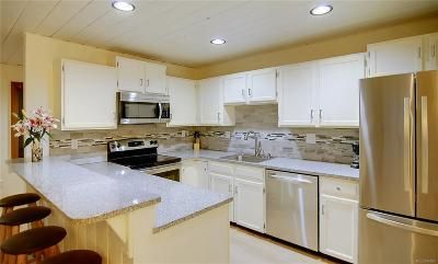 Steamboat Springs CO Condo/Townhouse Active: $279,000