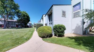 Thornton Condo/Townhouse Active: 10343 Sundown Lane #14