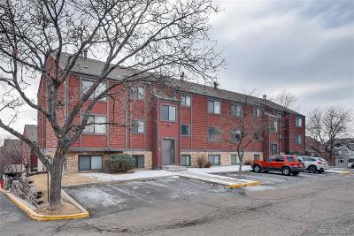 Englewood Condo/Townhouse Under Contract: 313 West Lehow Avenue #12