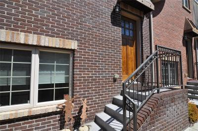 Denver Condo/Townhouse Active: 948 South Pearl Street #103