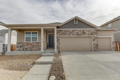 Aurora CO Single Family Home Active: $402,300