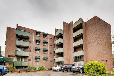 City Park, City Park North, City Park South, City Park West Condo/Townhouse Active: 1833 North Williams Street #301
