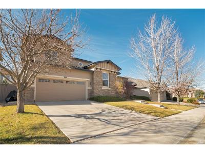 Highlands Ranch Single Family Home Under Contract: 2601 Pemberly Avenue