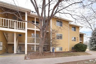 Fort Collins Condo/Townhouse Under Contract: 1640 Kirkwood Drive #2033