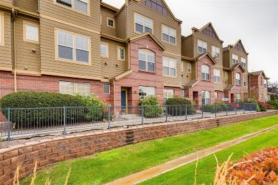Broomfield County Condo/Townhouse Active: 12863 King Street