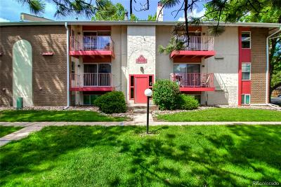Westminster Condo/Townhouse Active: 12180 Huron Street #202