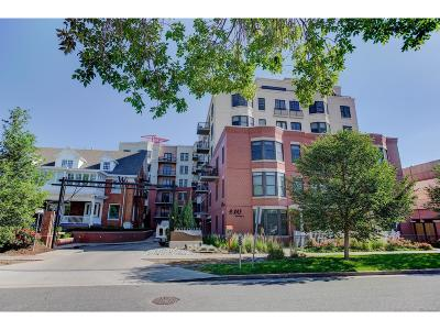 Denver Condo/Townhouse Under Contract: 410 Acoma Street #410