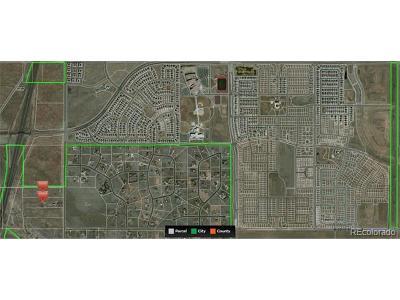 Aurora Residential Lots & Land Active: 161 South Gun Club Road