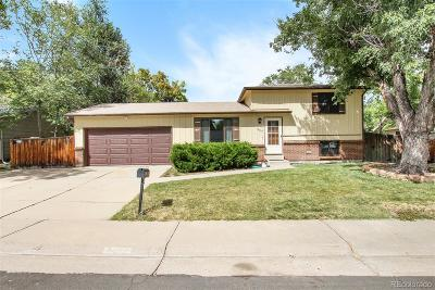 Lakewood Single Family Home Active: 10937 West Arizona Avenue