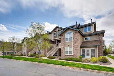 Littleton Condo/Townhouse Under Contract: 2920 West Centennial Drive #H