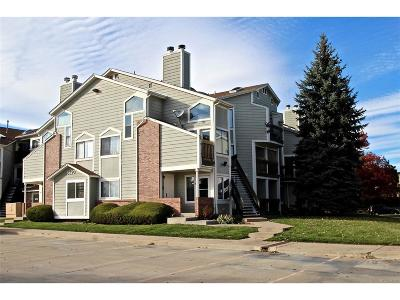 Arvada Condo/Townhouse Active: 5620 West 80th Place #54