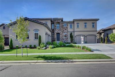 Commerce City Single Family Home Active: 16470 Fairway Drive