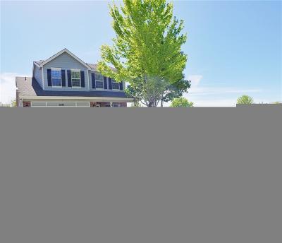 The Farm Single Family Home Active: 6092 South Ventura Court