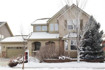 Broomfield Single Family Home Active: 14136 Roaring Fork Circle