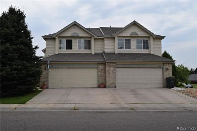 Northglenn Condo/Townhouse Active: 620 West 114th Place