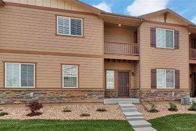 Boulder County Condo/Townhouse Active: 1214 Bistre Street