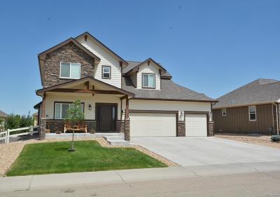 Firestone Single Family Home Under Contract: 10106 Deerfield Street